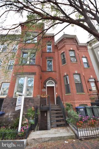 1132 6TH Street NW Penthouse, WASHINGTON, DC 20001 (#DCDC432460) :: Crossman & Co. Real Estate