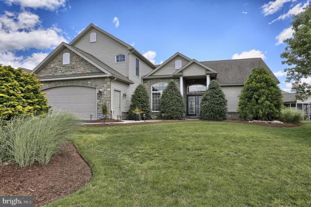 828 Victoria Lane, PALMYRA, PA 17078 (#PALN107598) :: The Joy Daniels Real Estate Group