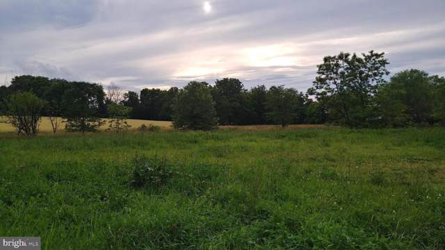 0 Ws Distillery Road, NEWMANSTOWN, PA 17073 (#PALN107600) :: The Heather Neidlinger Team With Berkshire Hathaway HomeServices Homesale Realty