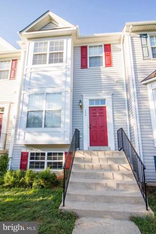 352 Snyder, CULPEPER, VA 22701 (#VACU138786) :: Keller Williams Pat Hiban Real Estate Group