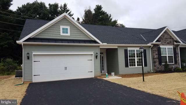 670 Cypress Drive #22, HANOVER, PA 17331 (#PAYK119536) :: Liz Hamberger Real Estate Team of KW Keystone Realty