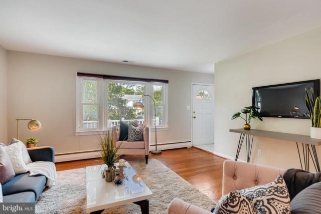 419 Montemar Avenue, BALTIMORE, MD 21228 (#MDBC462930) :: Pearson Smith Realty