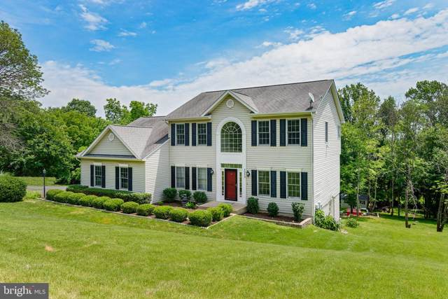 7079 Kelly Road, WARRENTON, VA 20187 (#VAFQ161014) :: John Smith Real Estate Group