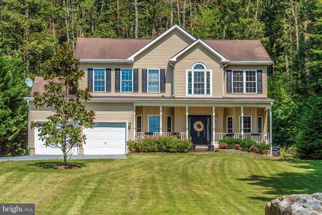 8305 Water Street Road, WALKERSVILLE, MD 21793 (#MDFR248918) :: The Gus Anthony Team