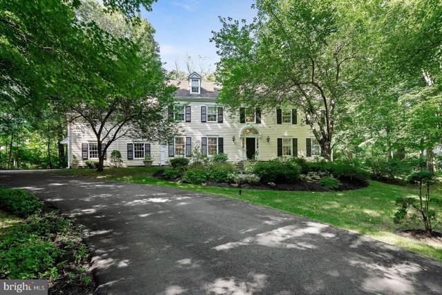 422 Wendover Drive, PRINCETON, NJ 08540 (#NJME281134) :: Tessier Real Estate