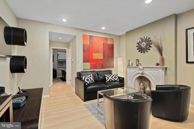 2025 Arch Street D, PHILADELPHIA, PA 19103 (#PAPH809862) :: Jim Bass Group of Real Estate Teams, LLC