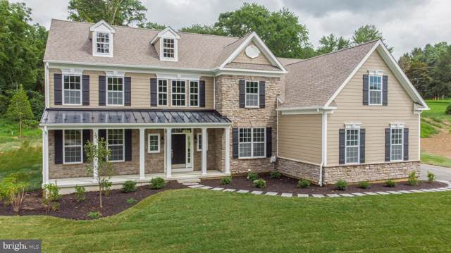 117 Piper Lane, WEST CHESTER, PA 19382 (#PACT482484) :: ExecuHome Realty