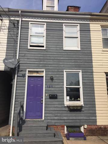 127 S Penn Street, YORK, PA 17401 (#PAYK119570) :: Younger Realty Group