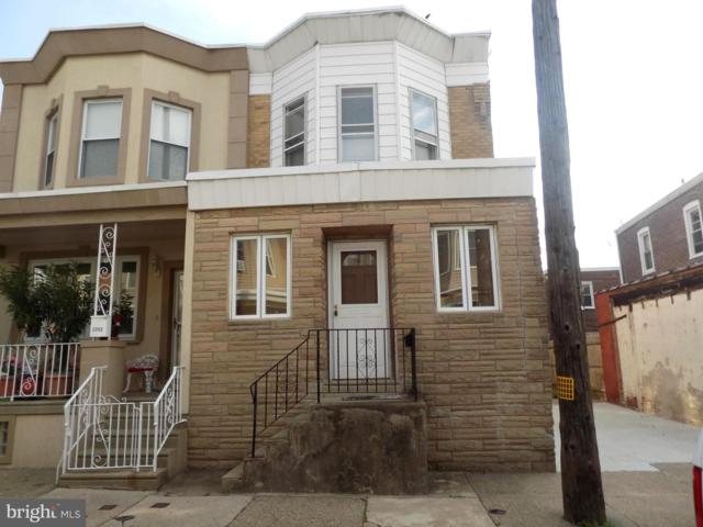 2710 Eddington Street, PHILADELPHIA, PA 19137 (#PAPH809922) :: ExecuHome Realty