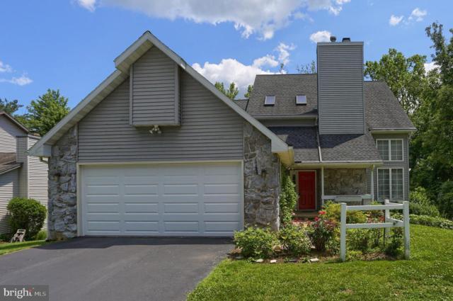 124 Cliff Avenue, LANCASTER, PA 17602 (#PALA135272) :: The Craig Hartranft Team, Berkshire Hathaway Homesale Realty