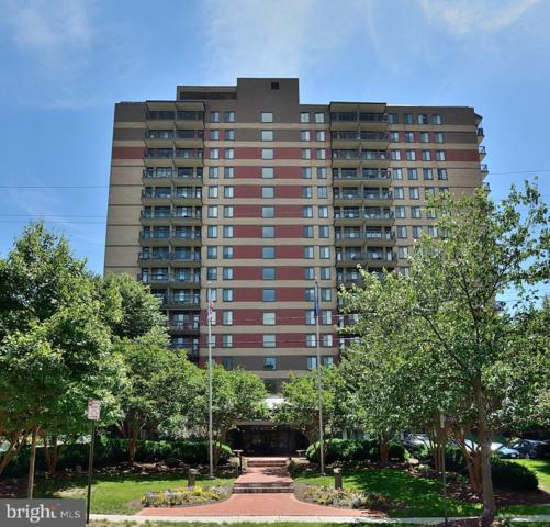 801 N Pitt Street #620, ALEXANDRIA, VA 22314 (#VAAX237040) :: The Speicher Group of Long & Foster Real Estate