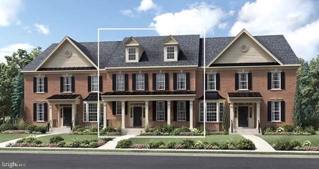 4871 E Blossom Drive, DOYLESTOWN, PA 18902 (#PABU472960) :: Blackwell Real Estate