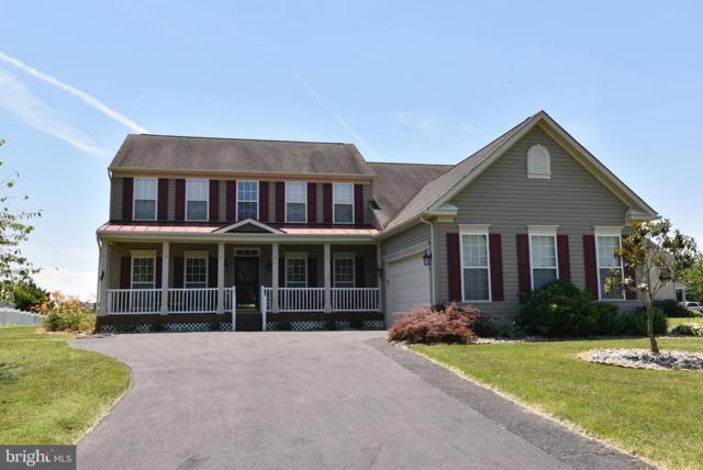 12 Aintree Drive, LEWES, DE 19958 (#DESU142932) :: RE/MAX Coast and Country
