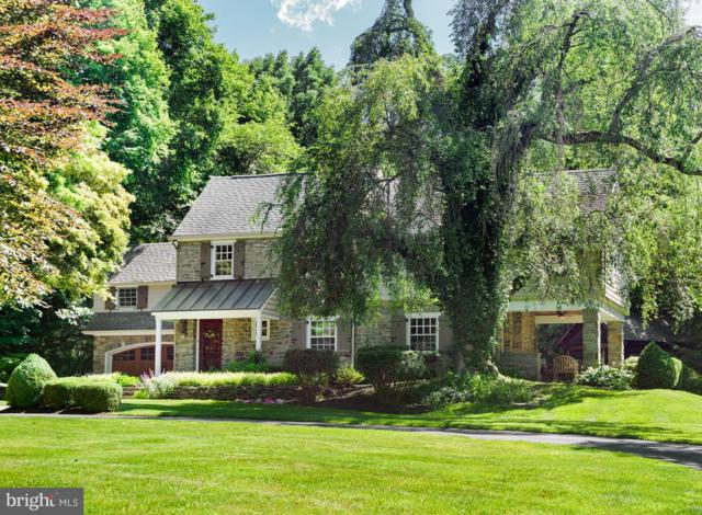 603 Woodleave Road, BRYN MAWR, PA 19010 (#PAMC615268) :: Dougherty Group