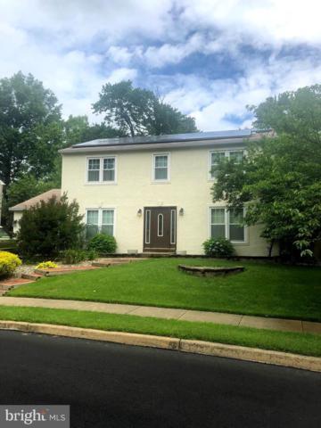 5716 Cricket Lane, BENSALEM, PA 19020 (#PABU472994) :: Keller Williams Real Estate