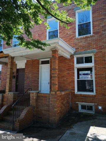 514 N Highland Avenue, BALTIMORE, MD 21205 (#MDBA474052) :: Dart Homes