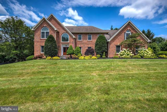 3618 Golfview Drive, MECHANICSBURG, PA 17050 (#PACB114740) :: Liz Hamberger Real Estate Team of KW Keystone Realty