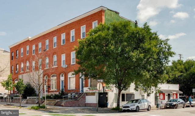 2101-03 Maryland Avenue, BALTIMORE, MD 21218 (#MDBA474082) :: The MD Home Team