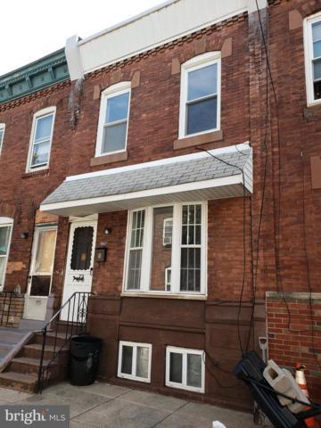 1507 S Bailey Street, PHILADELPHIA, PA 19146 (#PAPH810350) :: Dougherty Group