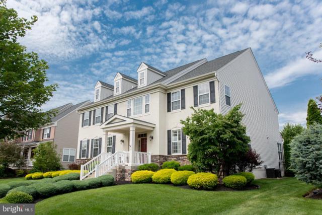 2192 Red Barn Drive, FURLONG, PA 18925 (#PABU473034) :: Blackwell Real Estate