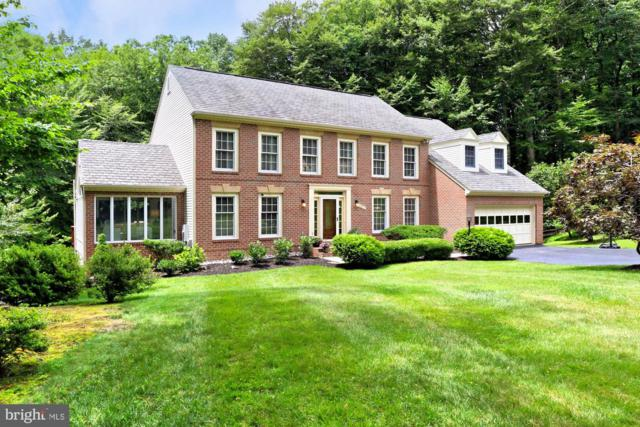 6812 Old Stone Fence Road, FAIRFAX STATION, VA 22039 (#VAFX1073004) :: Tom & Cindy and Associates