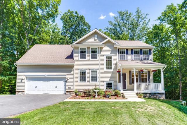 1723 Platinum Drive, LUSBY, MD 20657 (#MDCA170596) :: Dart Homes