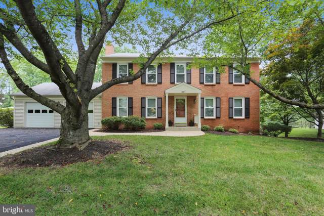 12215 Wonder View Way, NORTH POTOMAC, MD 20878 (#MDMC666526) :: The Speicher Group of Long & Foster Real Estate