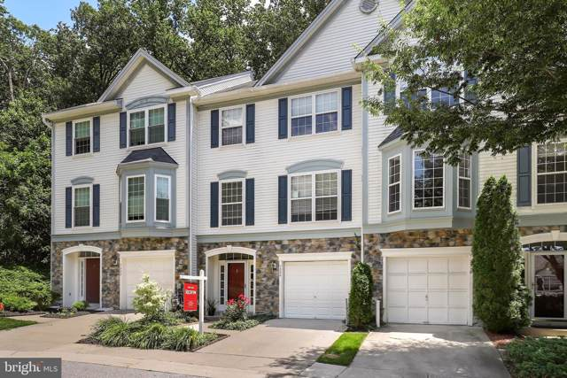 7320 Shady Glen Drive #36, COLUMBIA, MD 21046 (#MDHW266264) :: The Putnam Group