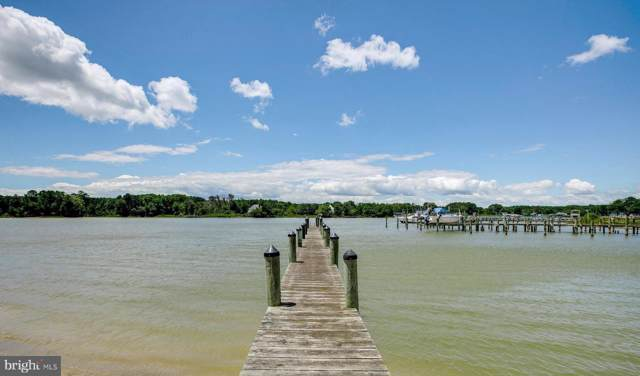 20730 Golden Thompson Road, COLTONS POINT, MD 20626 (#MDSM163166) :: AJ Team Realty