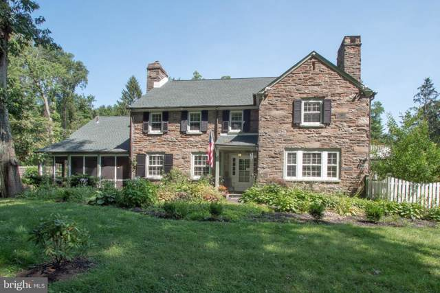 1270 Valley Road, JENKINTOWN, PA 19046 (#PAMC615574) :: Jason Freeby Group at Keller Williams Real Estate
