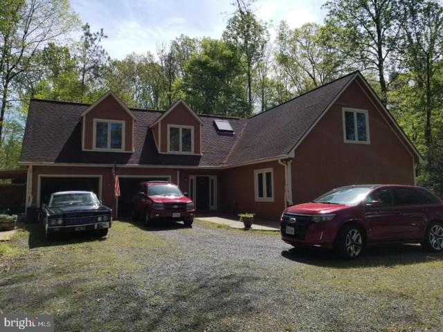 7820 Blackacre Road, CLIFTON, VA 20124 (#VAFX1073220) :: Homes to Heart Group
