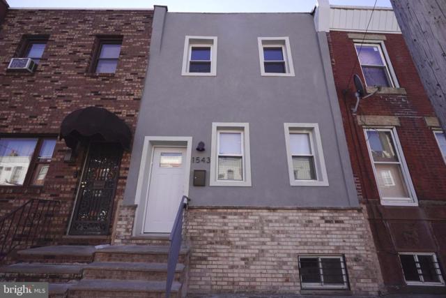 1543 S 26TH Street, PHILADELPHIA, PA 19146 (#PAPH811146) :: John Smith Real Estate Group