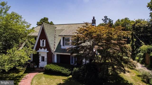 1100 Woodland Way, HAGERSTOWN, MD 21742 (#MDWA165956) :: Keller Williams Pat Hiban Real Estate Group