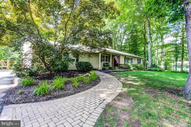80 Springs Drive, DOYLESTOWN, PA 18901 (#PABU473234) :: Tessier Real Estate