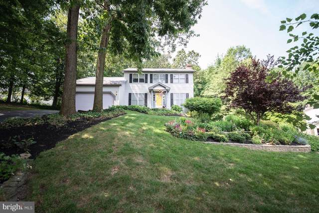 1147 Jill Drive, HUMMELSTOWN, PA 17036 (#PADA112104) :: The Heather Neidlinger Team With Berkshire Hathaway HomeServices Homesale Realty