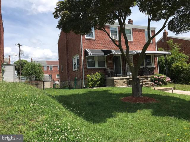 3916 Marx Avenue, BALTIMORE, MD 21206 (#MDBA474414) :: The Maryland Group of Long & Foster Real Estate
