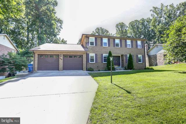 6617 Degen Drive, BURKE, VA 22015 (#VAFX1073526) :: Remax Preferred | Scott Kompa Group