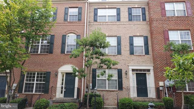 12415 Gladys Retreat Circle #18, BOWIE, MD 20720 (#MDPG534230) :: The Miller Team