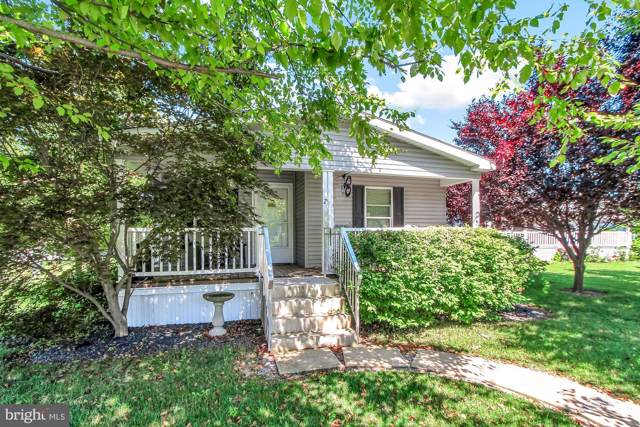 800 York Road #290, DOVER, PA 17315 (#PAYK119882) :: Liz Hamberger Real Estate Team of KW Keystone Realty