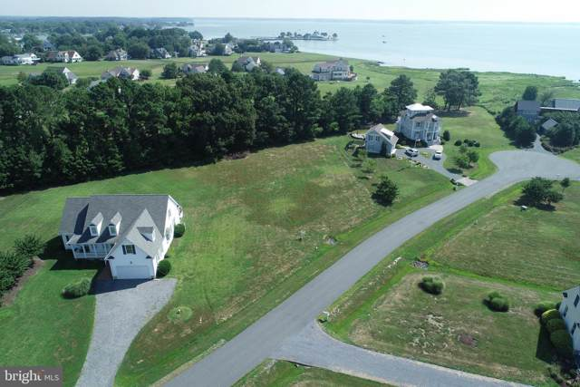 Lot 38 Ferry Landing Road, TILGHMAN, MD 21671 (#MDTA135724) :: RE/MAX Coast and Country