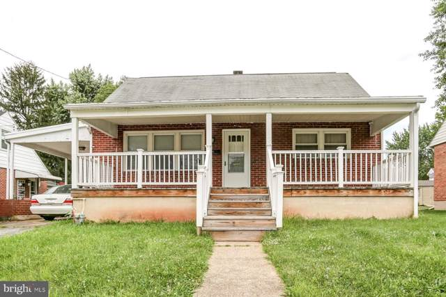 219 E Roosevelt Avenue, MIDDLETOWN, PA 17057 (#PADA112150) :: Younger Realty Group