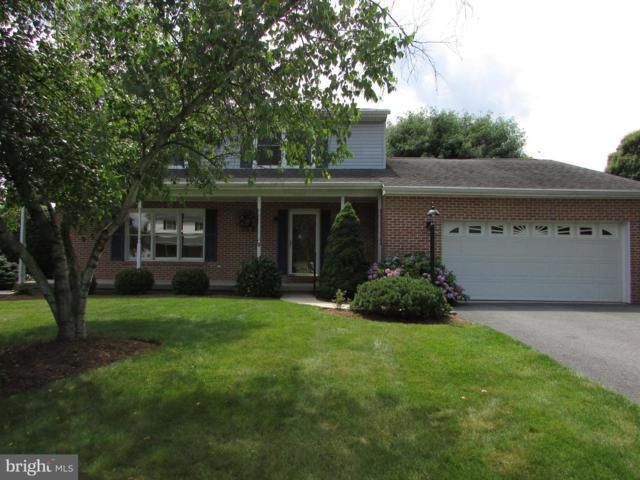 3535 Turnberry Drive, CHAMBERSBURG, PA 17202 (#PAFL166686) :: Liz Hamberger Real Estate Team of KW Keystone Realty