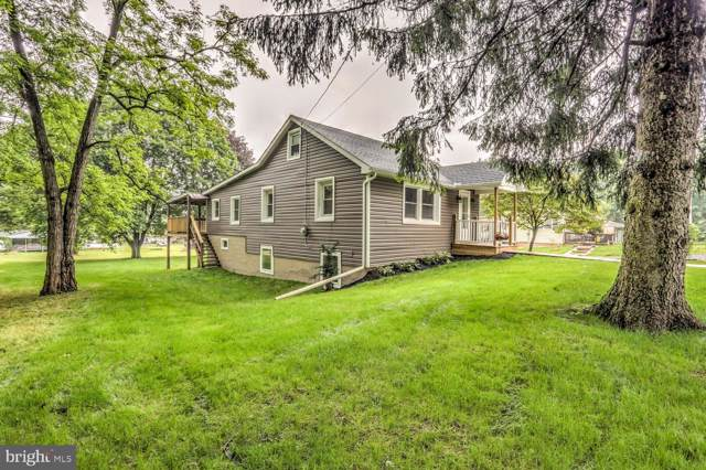 313 Park Avenue, LITITZ, PA 17543 (#PALA135624) :: The Heather Neidlinger Team With Berkshire Hathaway HomeServices Homesale Realty