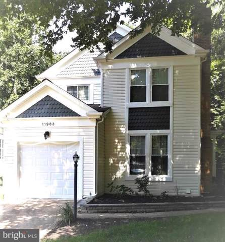 11983 Holly View Drive, WOODBRIDGE, VA 22192 (#VAPW472316) :: ExecuHome Realty
