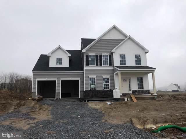 Lot 25 Pin Oak Drive, HARRISBURG, PA 17112 (#PADA112184) :: Liz Hamberger Real Estate Team of KW Keystone Realty