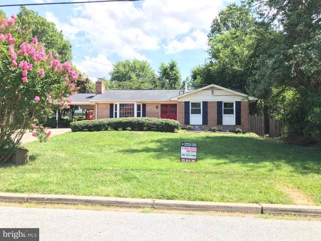 9732 Wyman Way, UPPER MARLBORO, MD 20772 (#MDPG534386) :: Keller Williams Pat Hiban Real Estate Group