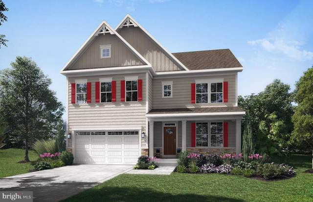 13406 Partridge Drive, SILVER SPRING, MD 20904 (#MDMC667084) :: Dart Homes