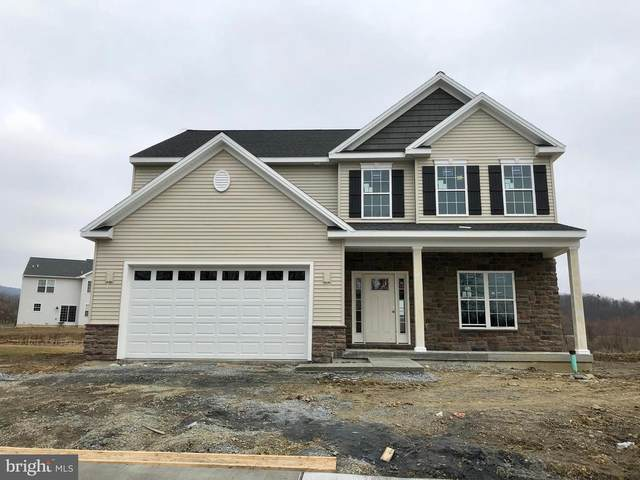 Lot 9 Patton Road, HARRISBURG, PA 17112 (#PADA112188) :: The Joy Daniels Real Estate Group
