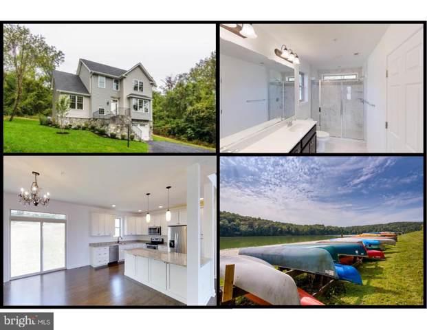 6948 Meadowlake Road, NEW MARKET, MD 21774 (#MDFR249292) :: Keller Williams Pat Hiban Real Estate Group