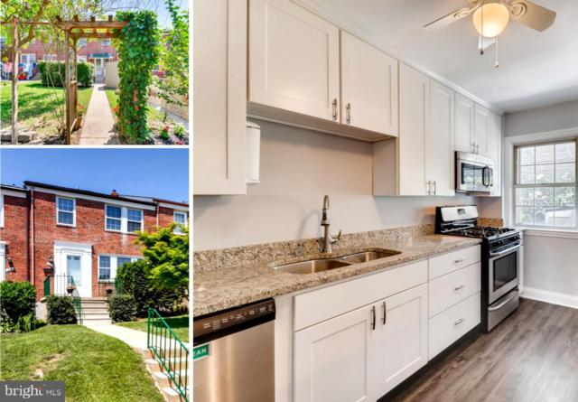 340 Whitfield Road, BALTIMORE, MD 21228 (#MDBC463676) :: Radiant Home Group